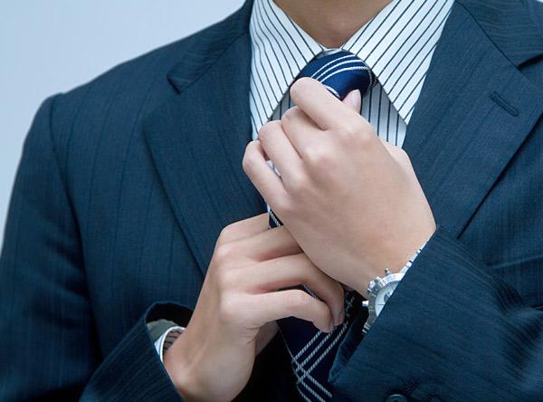 職業訓練・面接・服装